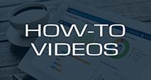 GeoTab-How to Videos