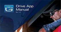 GeoTab-Drive App Manual