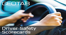 safety scorecard